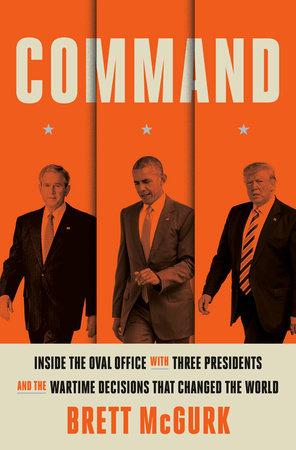 Command by Brett McGurk