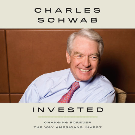 Invested by Charles Schwab