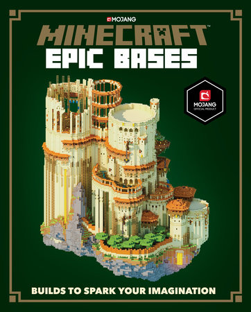 Minecraft: Epic Bases by Mojang Ab