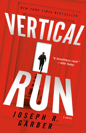 Vertical Run by Joseph R. Garber
