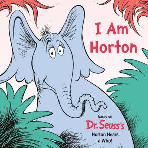 I Am Horton