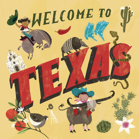 Welcome to Texas (Welcome To) by