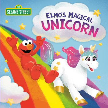 Elmo's Magical Unicorn (Sesame Street) by Christy Webster