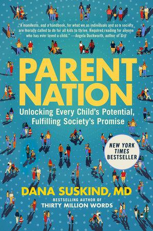 Parent Nation by Dana Suskind