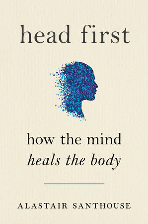 Head First by Alastair Santhouse