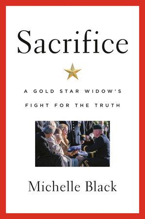 Sacrifice by Michelle Black