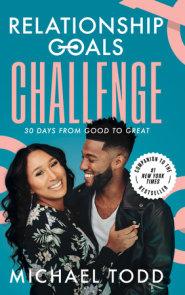 Relationship Goals Challenge