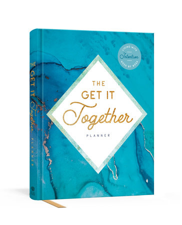 The Get It Together Planner by Ink & Willow