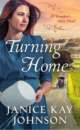 Turning Home by Janice Kay Johnson
