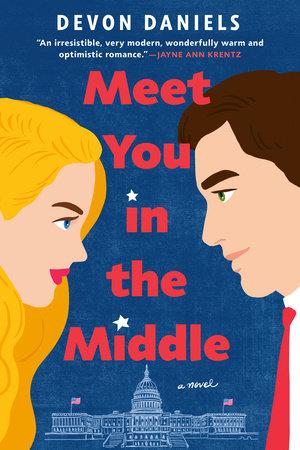 Meet You in the Middle by Devon Daniels