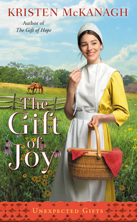 The Gift of Joy by Kristen McKanagh