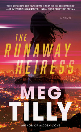 The Runaway Heiress by Meg Tilly