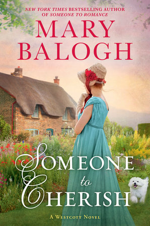 Someone to Cherish by Mary Balogh