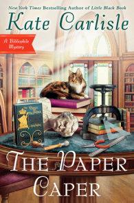 The Paper Caper