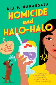 Homicide and Halo-Halo