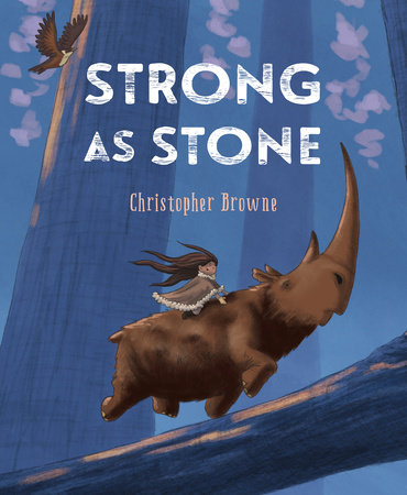 Strong as Stone by Christopher Browne