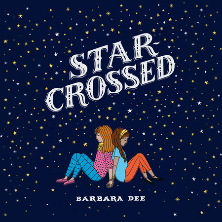 Star-Crossed by Barbara Dee
