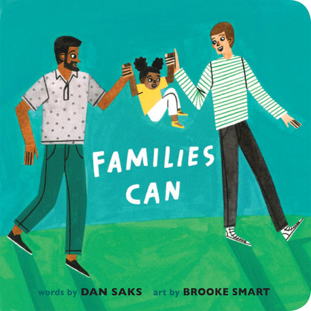 Families Can by Dan Saks