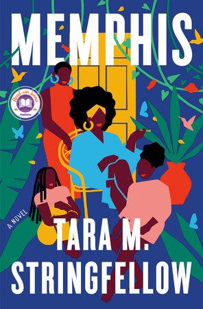 Memphis by Tara M. Stringfellow
