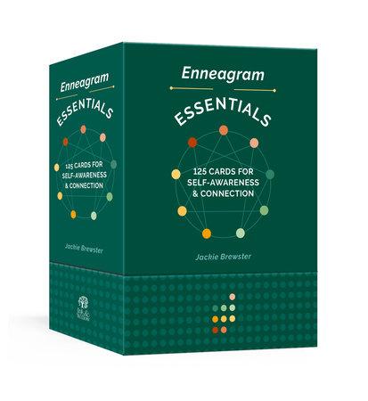 Enneagram Essentials by Jackie Brewster