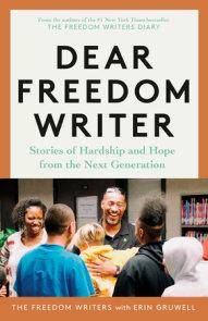 Dear Freedom Writer