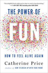 The Power of Fun