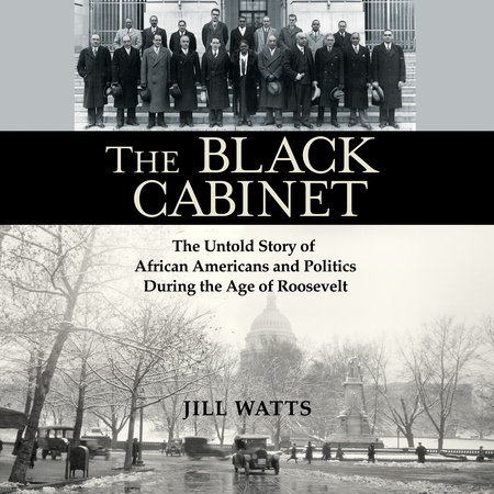 The Black Cabinet by Jill Watts