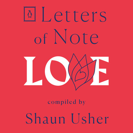 Letters of Note: Love by