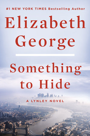 Something to Hide by Elizabeth George