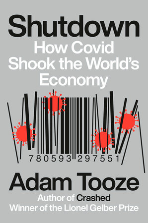 Shutdown by Adam Tooze