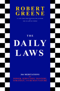 Power of 40 the laws Law 40: