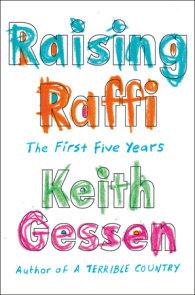 Raising Raffi