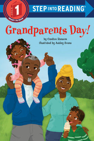 Grandparents Day! by Candice Ransom