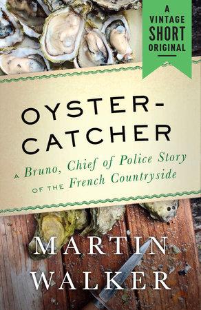 Oystercatcher by Martin Walker