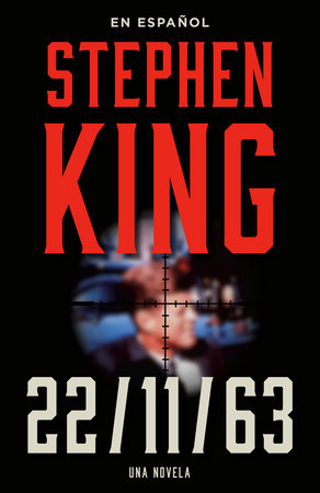 22/11/63 by Stephen King