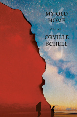 My Old Home by Orville Schell