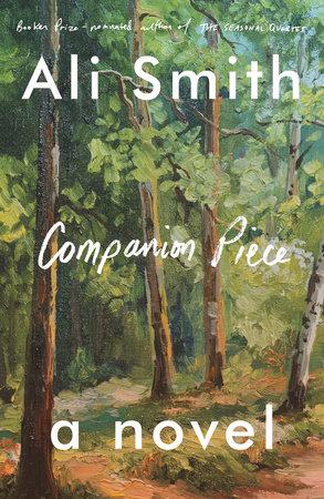 Companion Piece by Ali Smith