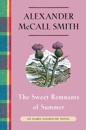 Friends from Somewhere Else by Alexander McCall Smith
