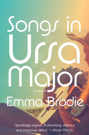 Songs in Ursa Major Book Cover Picture