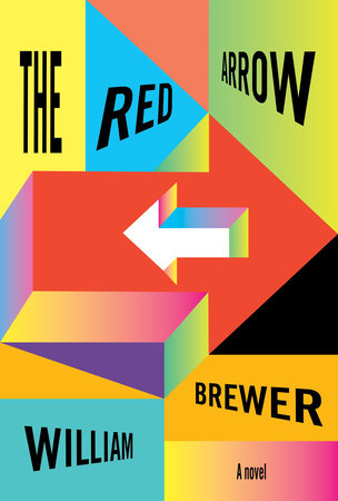 The Red Arrow by William Brewer
