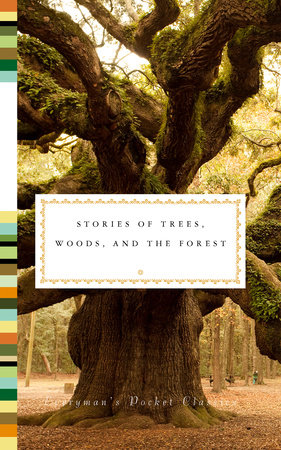 Stories of Trees, Woods, and the Forest by