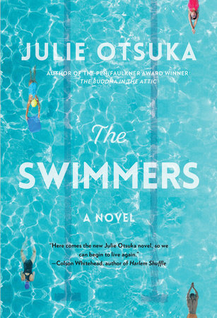 The Swimmers by Julie Otsuka