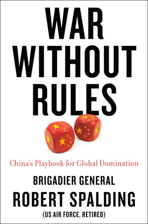 War Without Rules by Gen. Robert Spalding