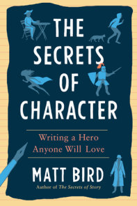The Secrets of Character