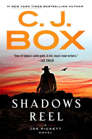 Shadows Reel by C.J. Box