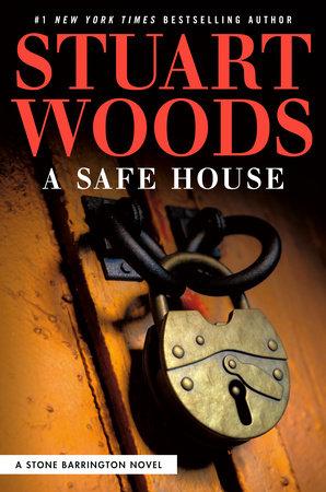 Untitled Stone Barrington #61 by Stuart Woods