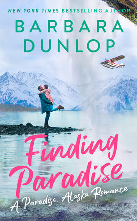 Finding Paradise by Barbara Dunlop