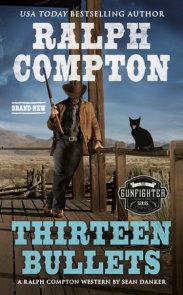 Ralph Compton Thirteen Bullets