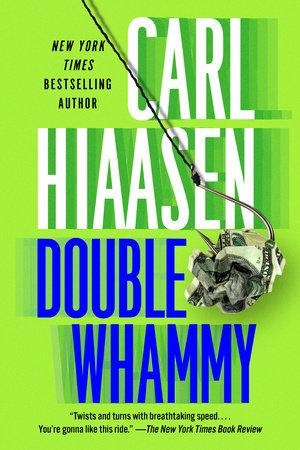 Double Whammy by Carl Hiaasen