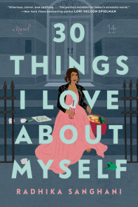 30 Things I Love About Myself